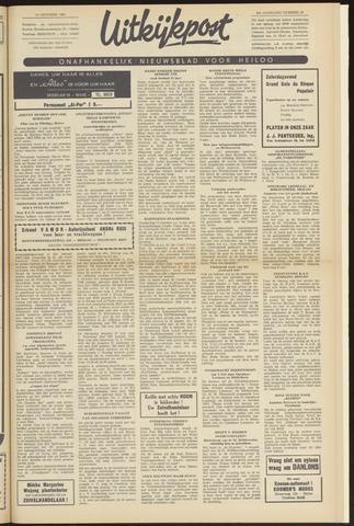 Uitkijkpost : nieuwsblad voor Heiloo e.o. 1963-10-10