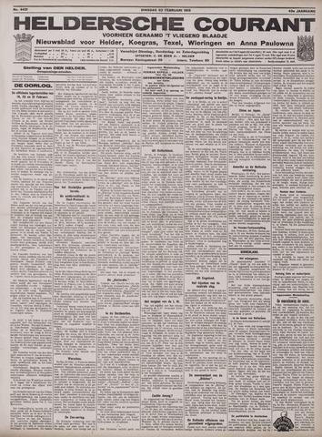 Heldersche Courant 1915-02-23
