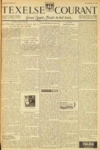 Texelsche Courant 1953-01-03
