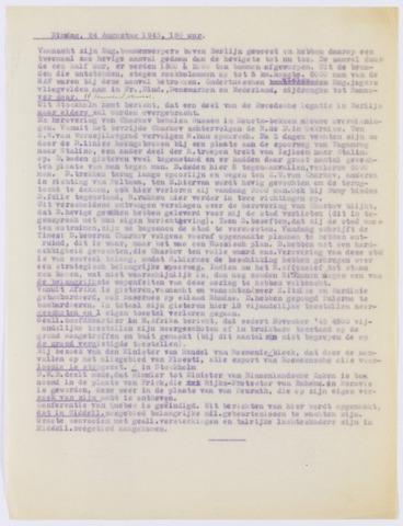 De Vrije Alkmaarder 1943-08-24