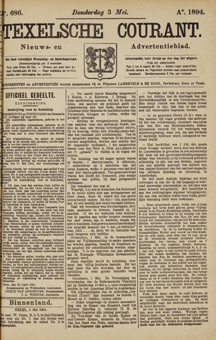 Texelsche Courant 1894-05-03