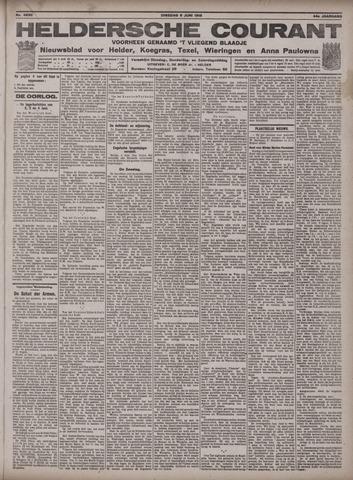 Heldersche Courant 1916-06-06
