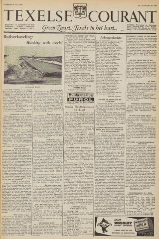 Texelsche Courant 1955-07-09