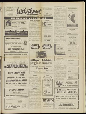 Uitkijkpost : nieuwsblad voor Heiloo e.o. 1973-10-31