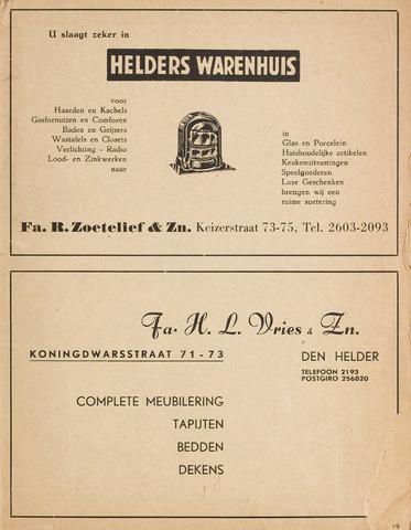 Adresboek van Den Helder 1948-01-01