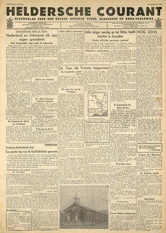 Heldersche Courant 1946-07-24