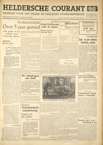 Heldersche Courant 1941-01-18