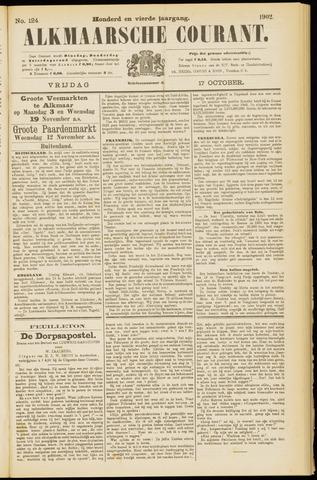 Alkmaarsche Courant 1902-10-17