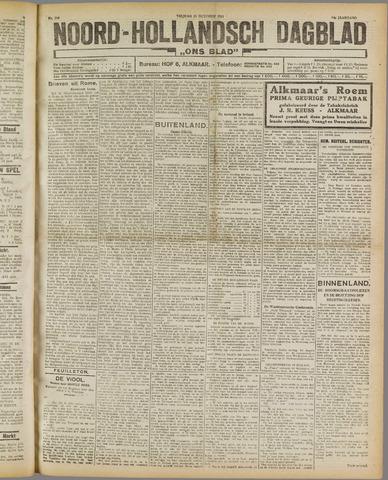 Ons Blad : katholiek nieuwsblad voor N-H 1921-10-21