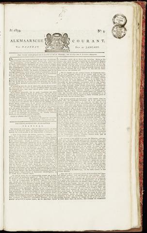 Alkmaarsche Courant 1834-01-27