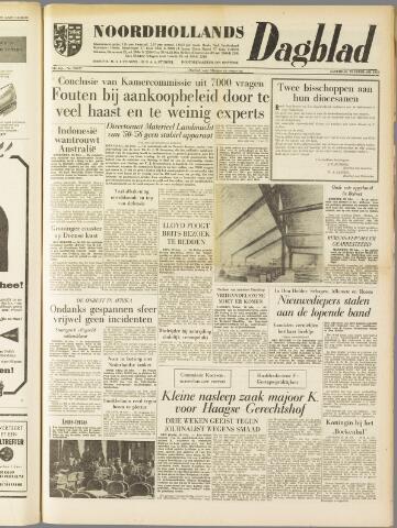 Noordhollands Dagblad : dagblad voor Alkmaar en omgeving 1959-02-28