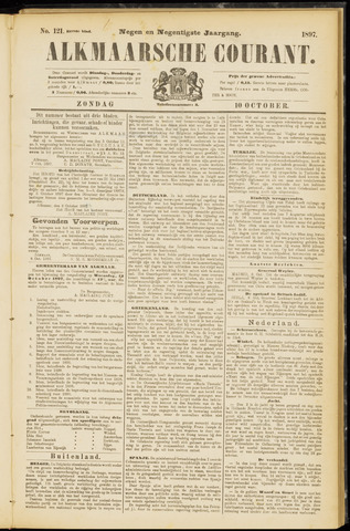 Alkmaarsche Courant 1897-10-10