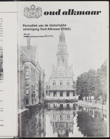 Oud Alkmaar 1979-09-01