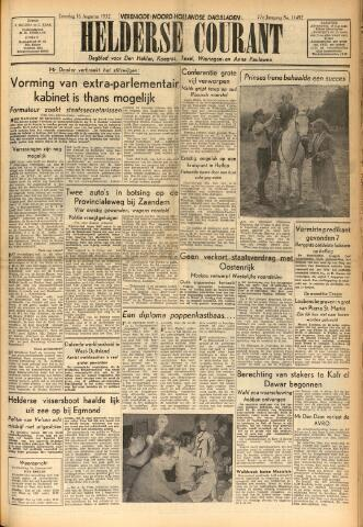 Heldersche Courant 1952-08-16
