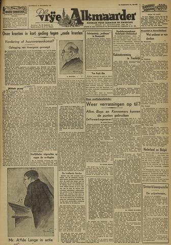 De Vrije Alkmaarder 1946-12-14