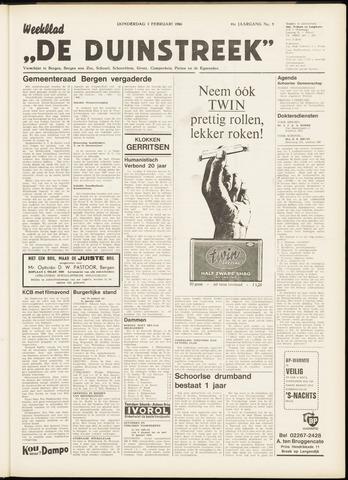 De Duinstreek 1966-02-03