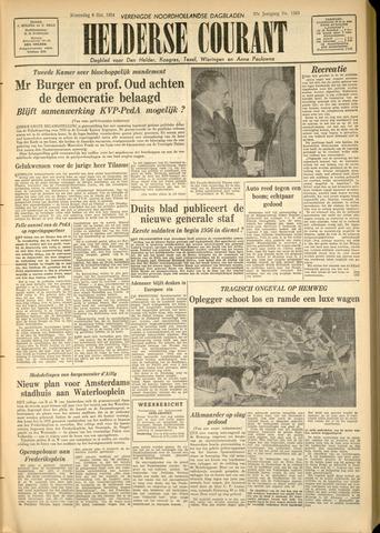 Heldersche Courant 1954-10-06