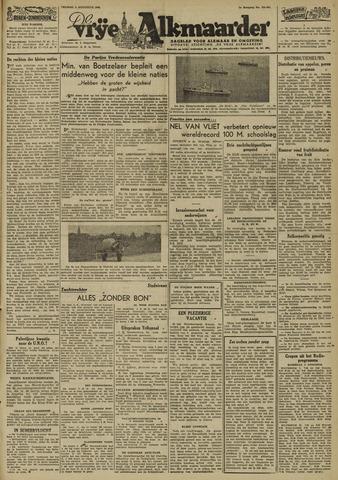De Vrije Alkmaarder 1946-08-02