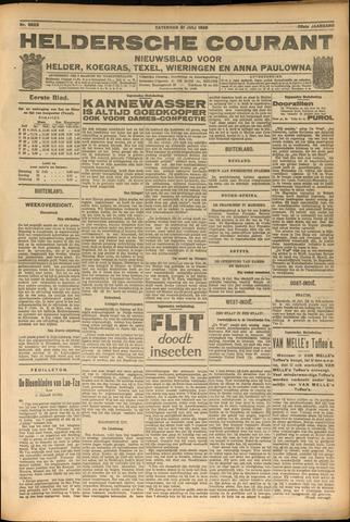 Heldersche Courant 1928-07-21