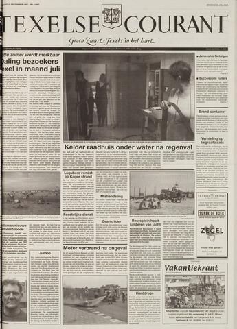 Texelsche Courant 2004-07-20