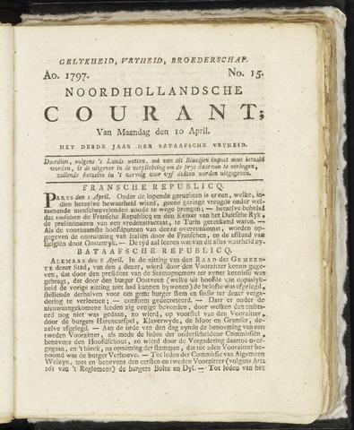Noordhollandsche Courant 1797-04-10