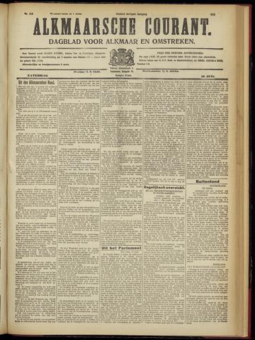 Alkmaarsche Courant 1928-06-16