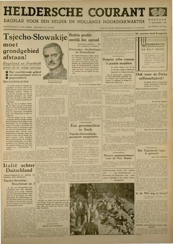 Heldersche Courant 1938-09-19