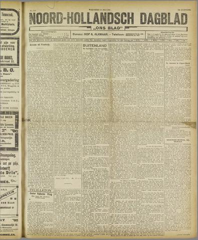 Ons Blad : katholiek nieuwsblad voor N-H 1921-07-13