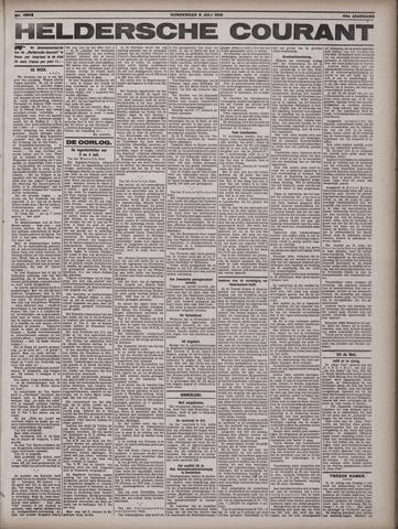 Heldersche Courant 1916-07-06