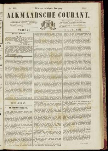 Alkmaarsche Courant 1881-10-14