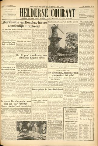 Heldersche Courant 1955-06-11