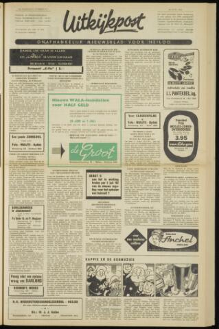 Uitkijkpost : nieuwsblad voor Heiloo e.o. 1962-06-28