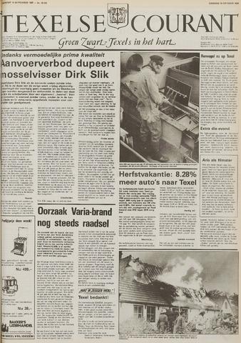 Texelsche Courant 1986-10-14