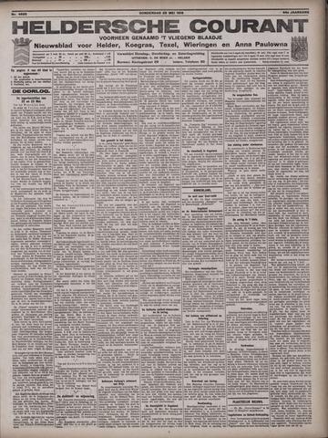 Heldersche Courant 1916-05-25