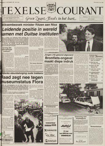 Texelsche Courant 1996-05-15