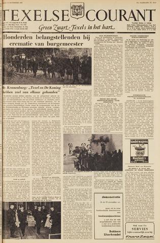 Texelsche Courant 1967-11-21