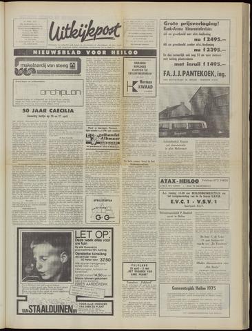 Uitkijkpost : nieuwsblad voor Heiloo e.o. 1975-04-16