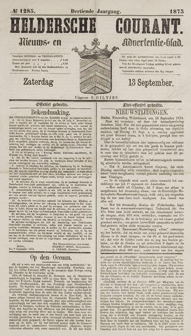 Heldersche Courant 1873-09-13