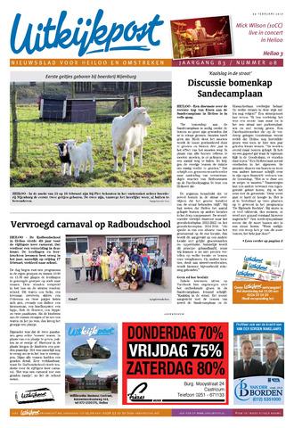 Uitkijkpost : nieuwsblad voor Heiloo e.o. 2017-02-22