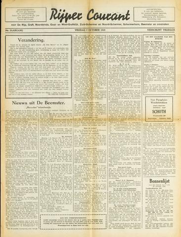 Rijper Courant 1949-10-07