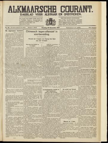 Alkmaarsche Courant 1937-12-28