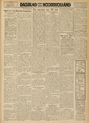 Heldersche Courant 1944-09-11