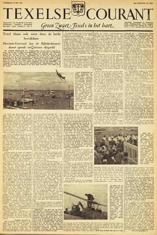 Texelsche Courant 1952-05-28