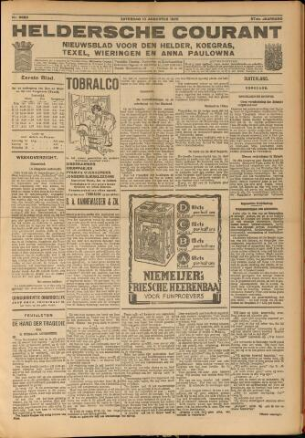 Heldersche Courant 1929-08-10