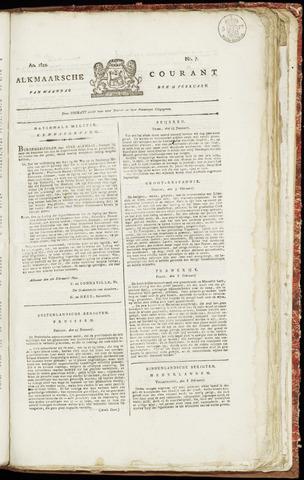 Alkmaarsche Courant 1822-02-18