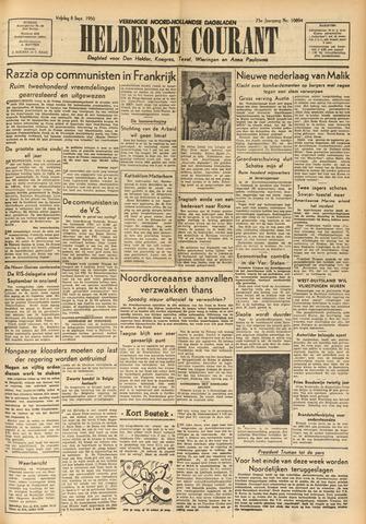 Heldersche Courant 1950-09-08