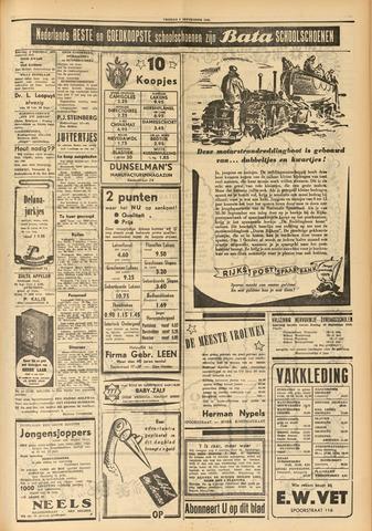 Heldersche Courant 1950-09-09