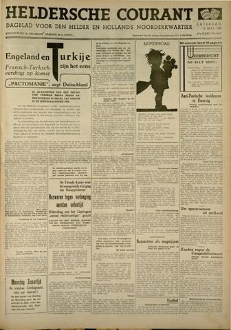 Heldersche Courant 1939-05-13