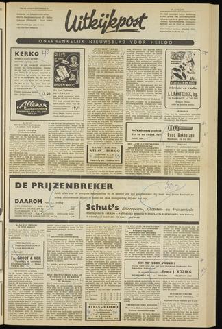 Uitkijkpost : nieuwsblad voor Heiloo e.o. 1961-06-08