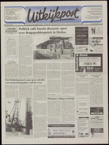 Uitkijkpost : nieuwsblad voor Heiloo e.o. 1997-03-12